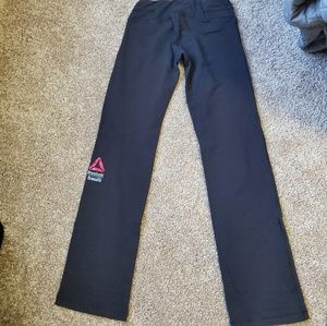 Reebok Crossfit Pants